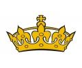 Nederlands Elftal tattoo voorbeeld Oranje Kroon