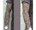 Tattoo sleeves armen tattoo voorbeeld Sleeve 5 Maori