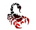 Roofdieren tattoo voorbeeld sterb10