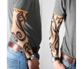 Tattoo sleeves armen tattoo voorbeeld Sleeve 20 Tribal