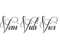 Spreuken / Poëzie tattoo voorbeeld Veni vidi vici